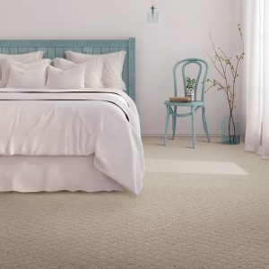 Classic style bedroom | Shelley Carpets