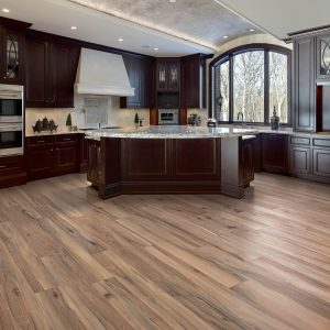 Lifeproof brushed white flooring | Shelley Carpets