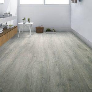 Mohawk cotton knit oak flooring | Shelley Carpets