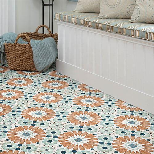 Tile flooring | Shelley Carpets
