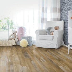 Kids room Laminate floor | Shelley Carpets