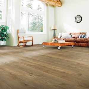 Living room Laminate flooring | Shelley Carpets
