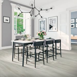 Dining room interior | Shelley Carpets