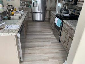 Kitchen countertops | Shelley Carpets