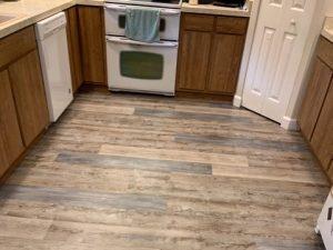 Hardwood flooring | Shelley Carpets