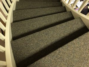 Stair Carpet | Shelley Carpets