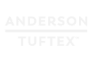 Anderson tuftex transparent logo | Shelley Carpets