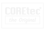 Coretec the original logo | Shelley Carpets