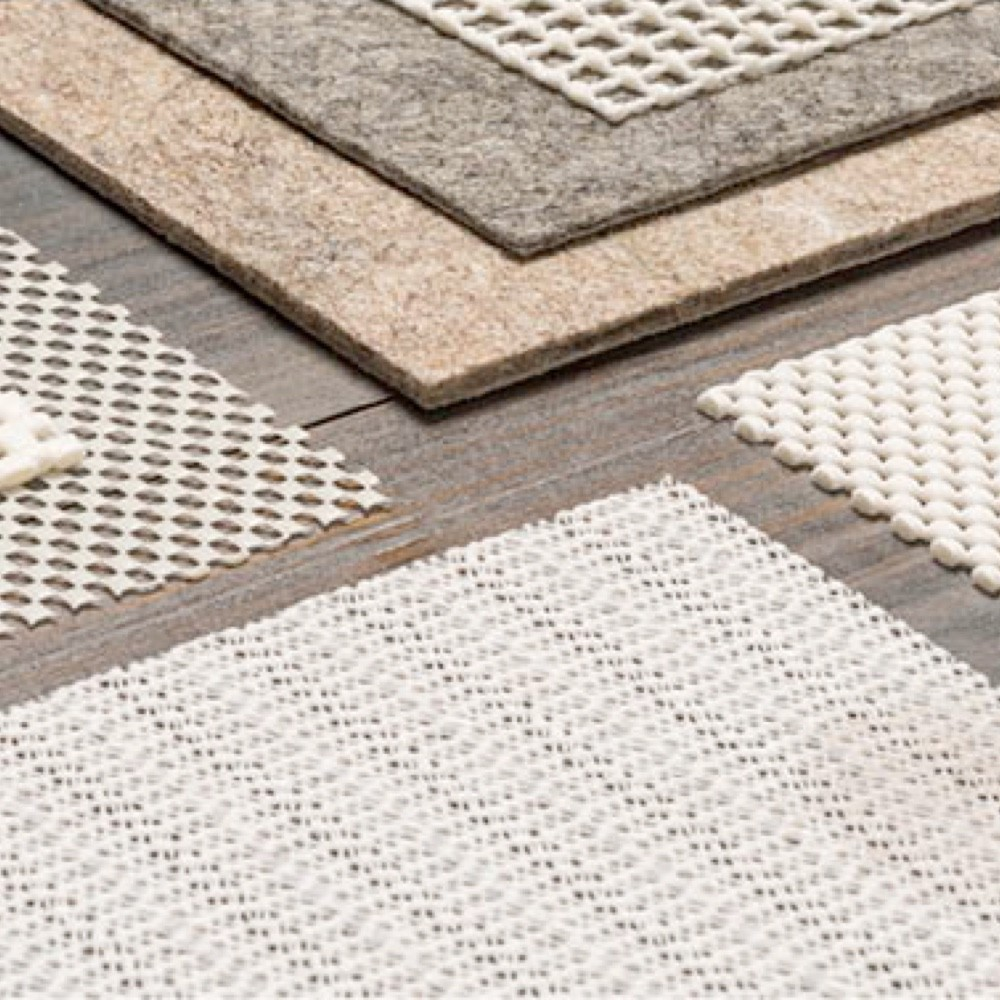 Rug pads | Shelley Carpets